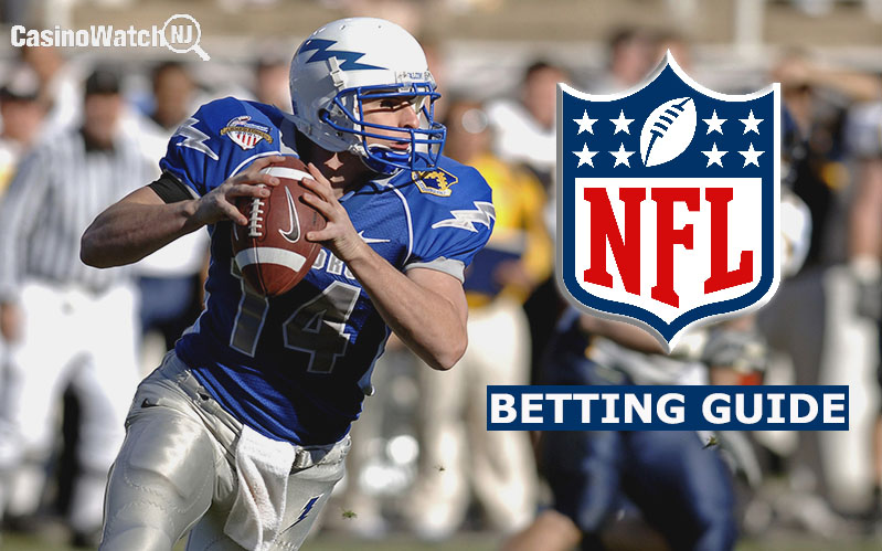 NFL Betting Guide 2021